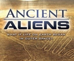 "What can you learn from watching History's ""Ancient Aliens""?"