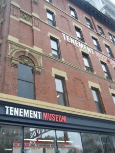 Accessibility at the Lower East Side Tenement Museum