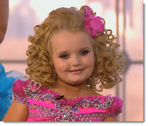 In Defense of Honey Boo Boo | Something Old, Something New