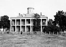 Historic Lebeau Plantation