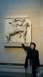 Elgin Marbles!