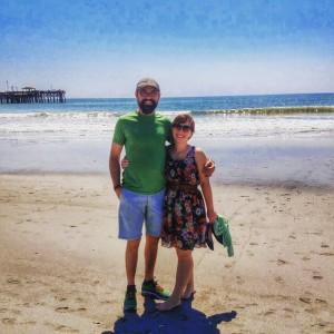Beach times!