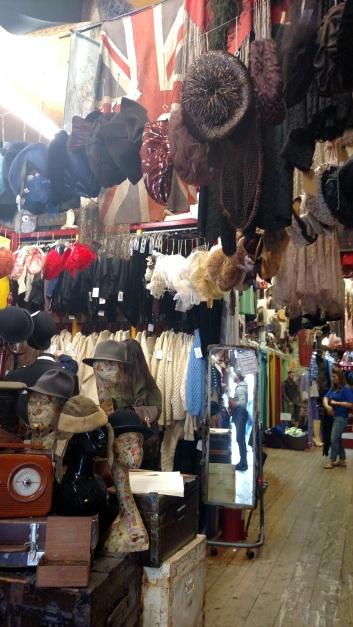 Best vintage store ever