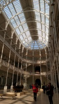 Gorgeous National Museum of Scotland