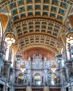 Kelvingrove. Another ceiling.