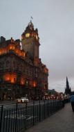Bye, Edinburgh! Until 2017!